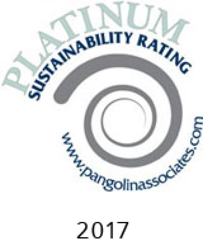 Pangolin Sustainability Platinum